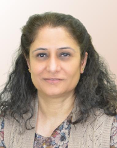 Dr. Faryal Ashraf MD