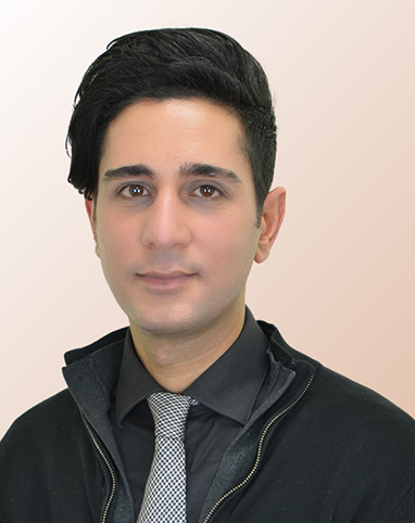Dr. Foad Farizi MD