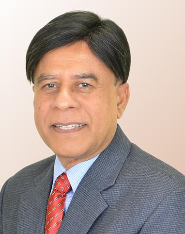 Dr. Kamruz Zaman MD CCFP