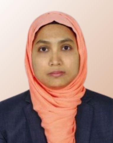 Dr. Mahfuza Rahman MD CCFP